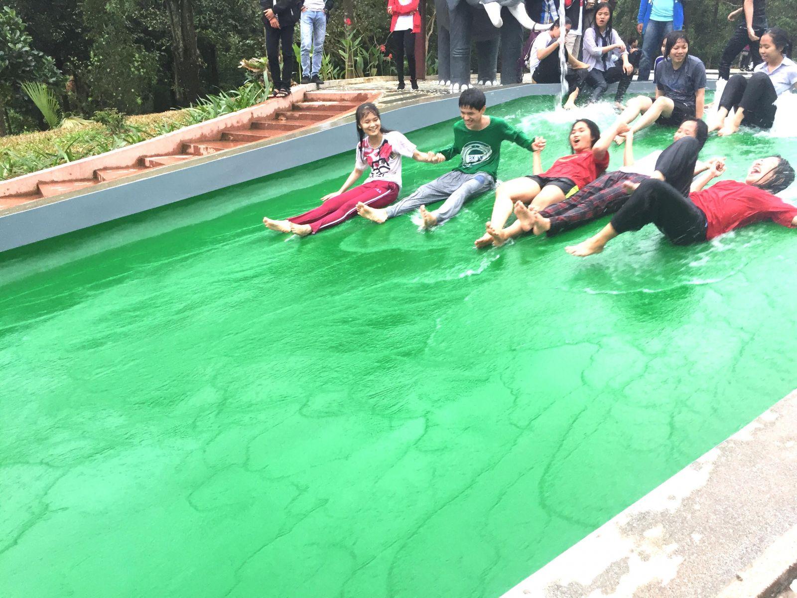 Kết quả hình ảnh cho Du lịch Hòa Phú Thành